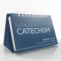 thumbnail image for The New City Catechism