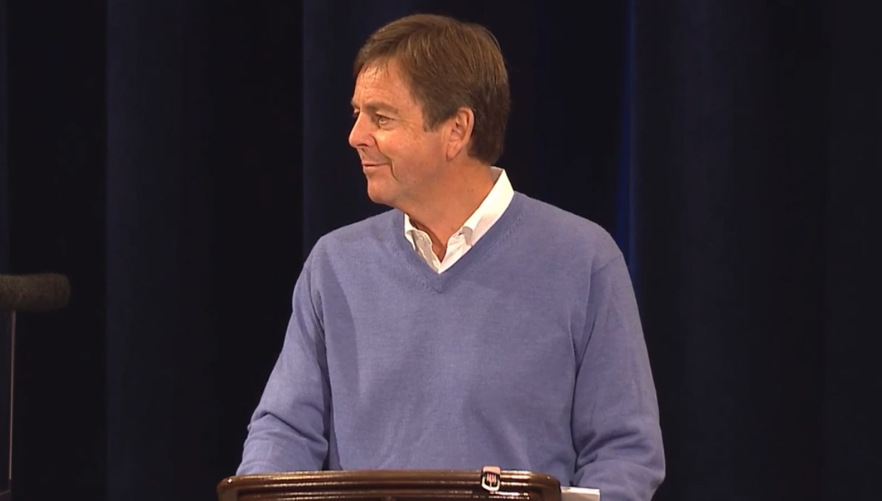 thumbnail image for Alistair Begg on Anxiety