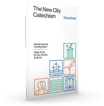 New City Catechism Devotional