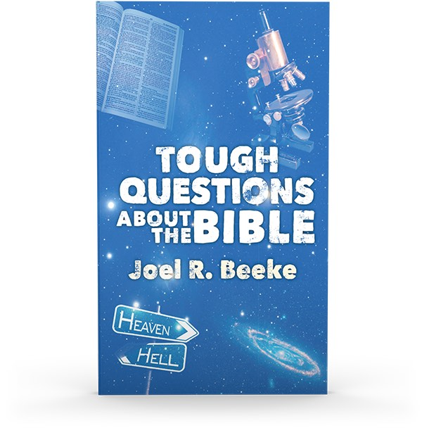Tough Questions about the Bible