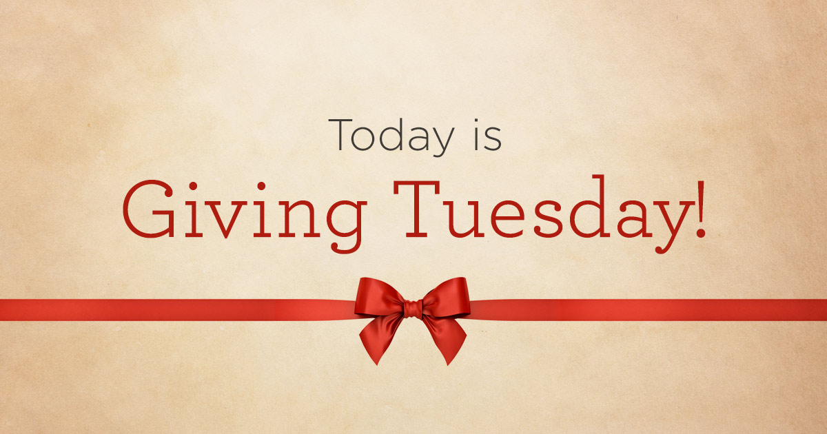 YearEnd2018_TodayisGivingTuesday