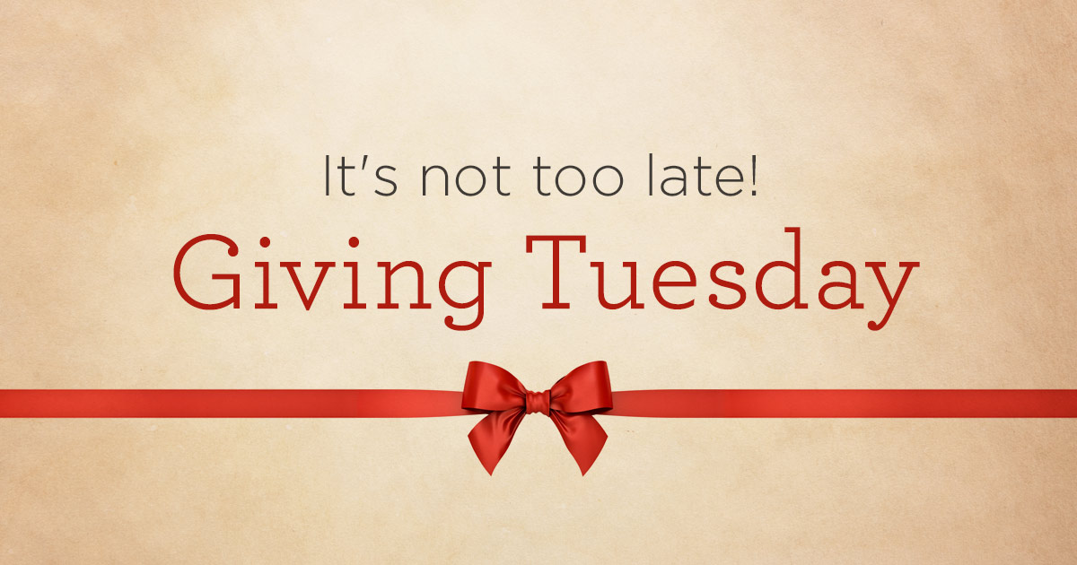 YearEnd2018_GivingTuesday