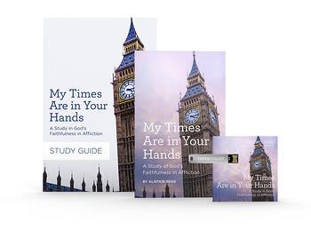 My Times Are in Your Hands Bundle