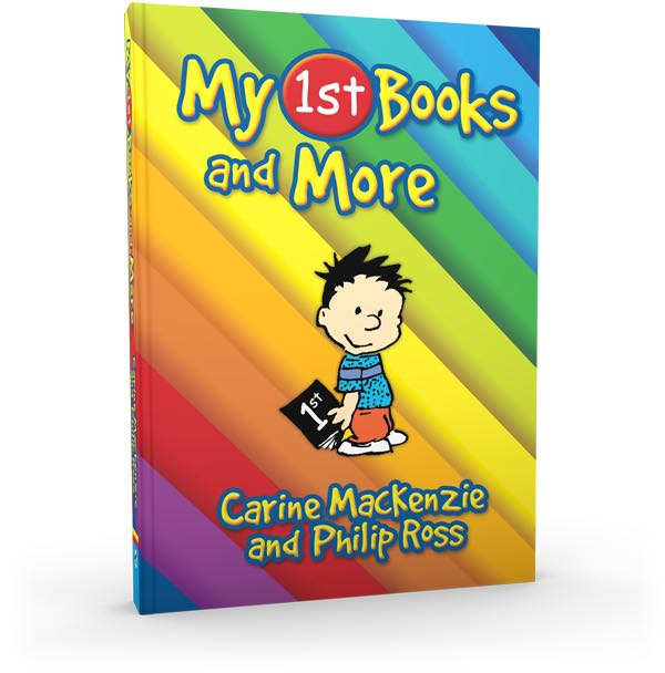 My 1st Books and More