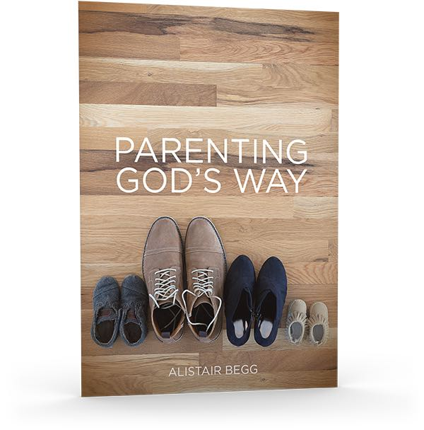Parenting Gods Way