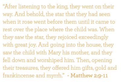 Matthew 2