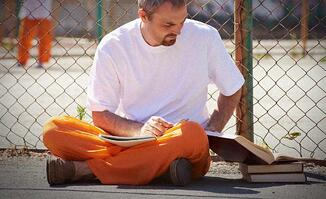 God Using Truth For Life in Prison