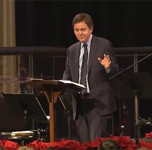 Alistair Begg Preaching