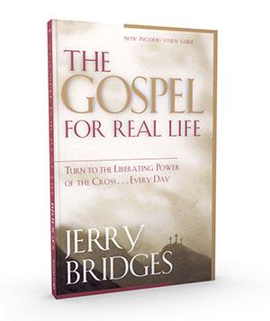 Gospel For Real Life
