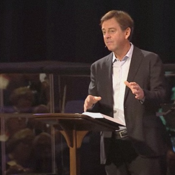Weekly Sermon by Alistair Begg