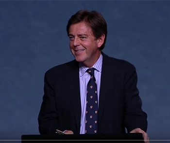 Alistair Begg on Truth
