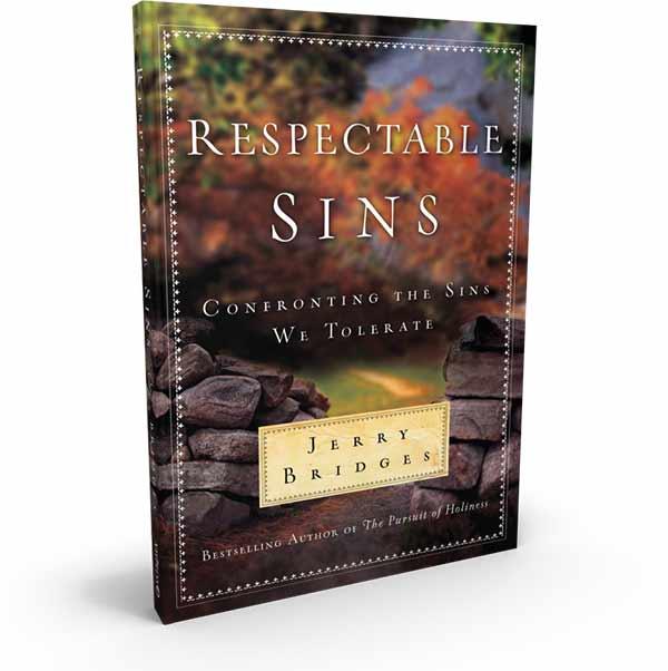 Respectiable Sins