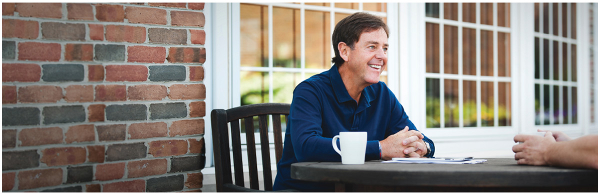 Letter from Alistair Begg