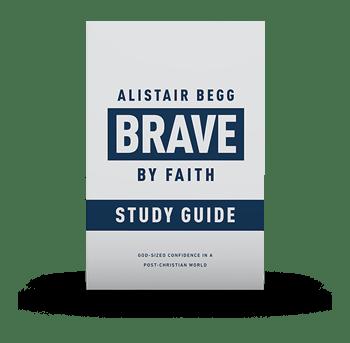 Brave By Faith