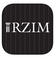RZIM App