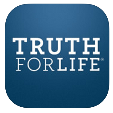 Truth For Life App