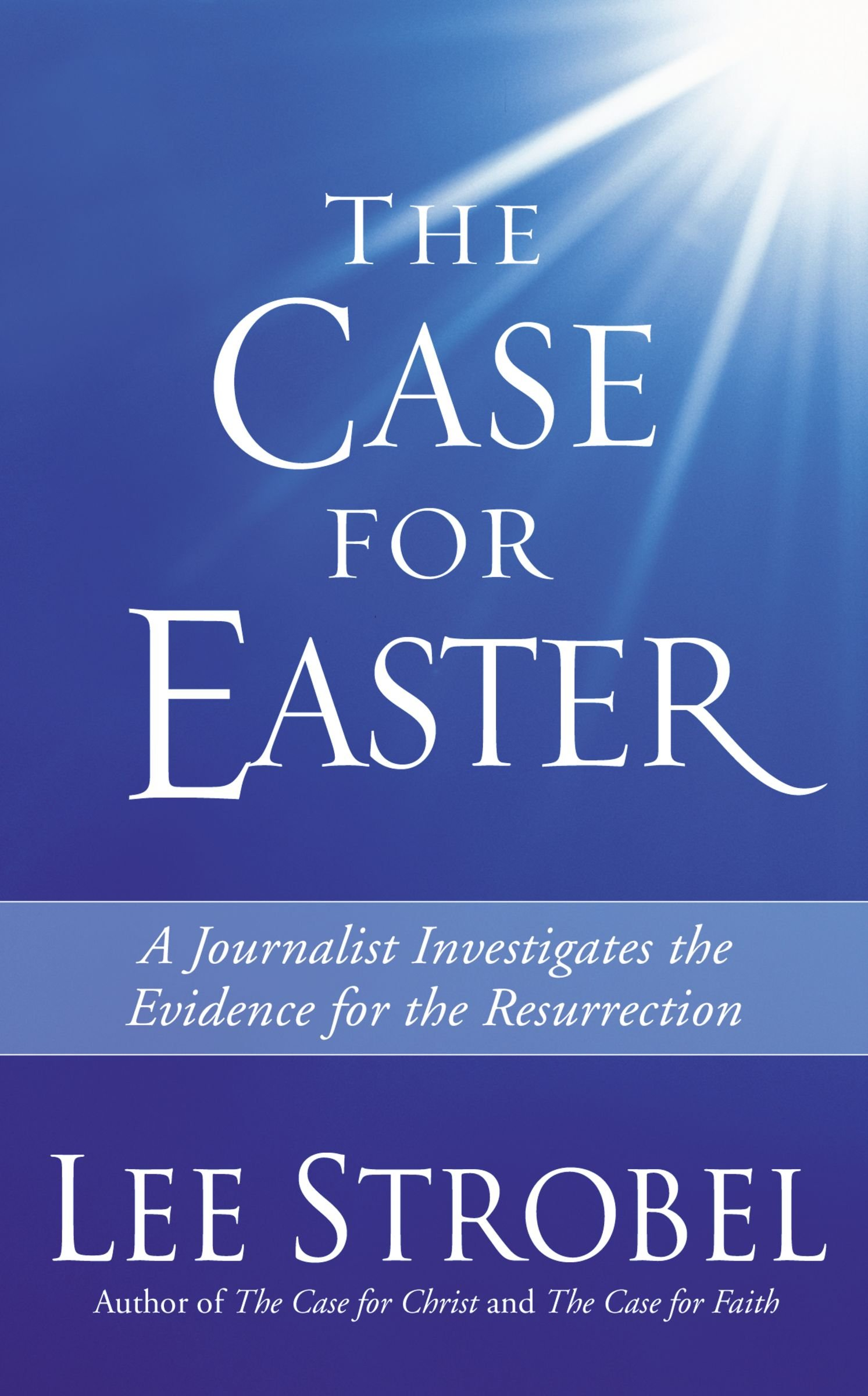 The Case for Easter