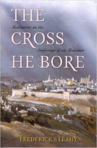 The Cross He Bore