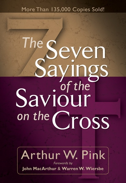 The Seven Says of the Saviour on the Cross
