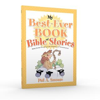 The Best Ever Book of Bible Stories