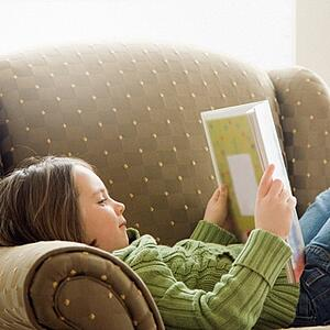 Recommended books for Kids