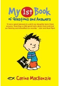 My 1st Book of Questions and Answers