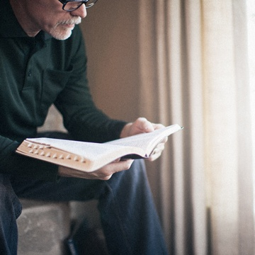 Recommended Reading List for Pastors