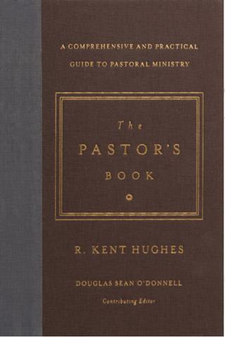 The Pastors Book