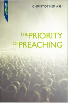 The_Priority_of_Preaching