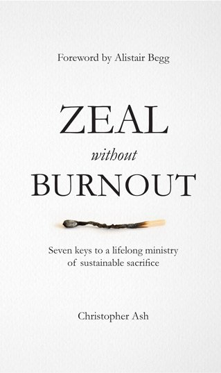 Zeal without Burnout
