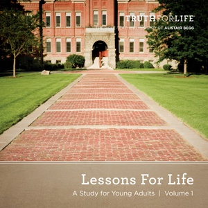 Lessons for Life, Volume 1