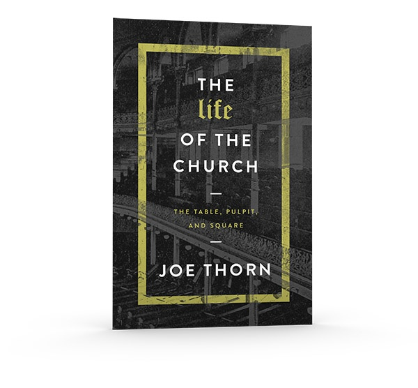 Life of the Church