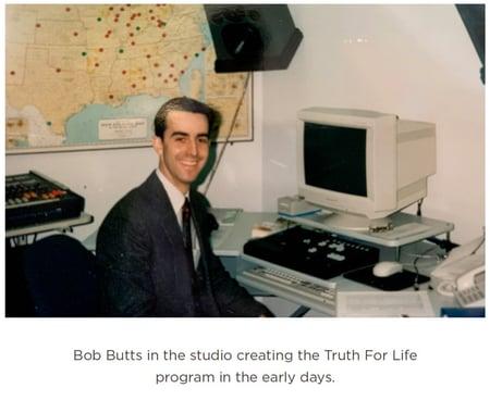Bob Butts