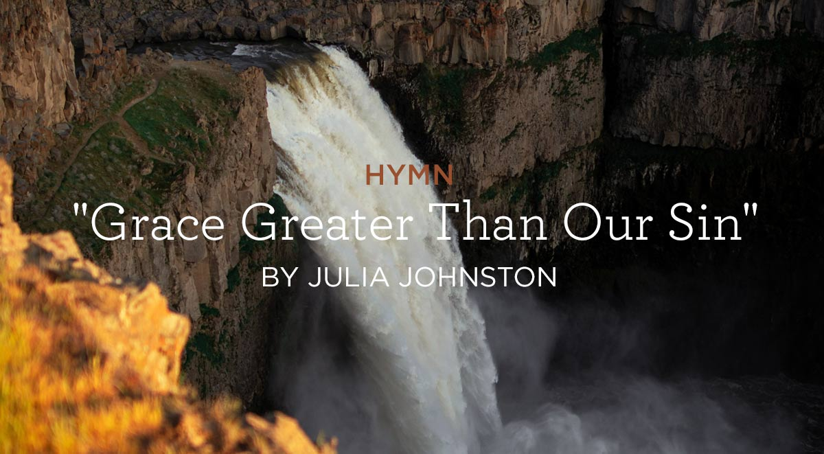 Grace-Greater-Than-Our-Sinby-Julia-Johnston