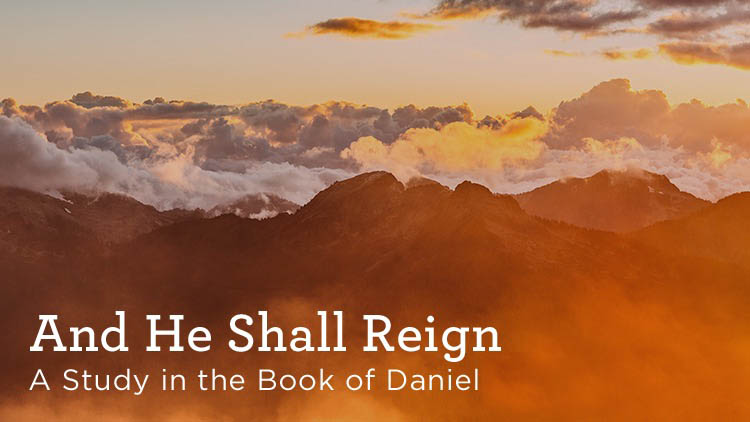 And He Shall Reign