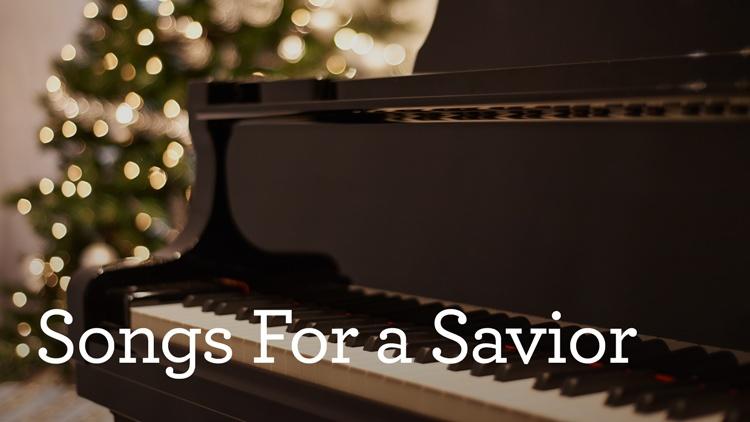 Songs for a Savior