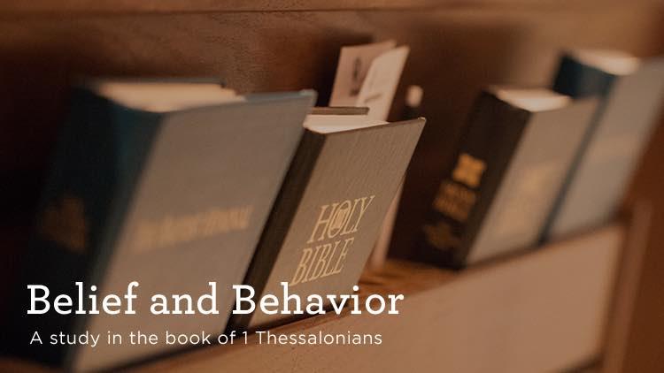 Belief and Behavior