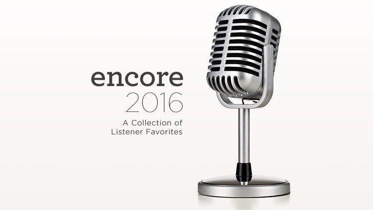 Encore 2016