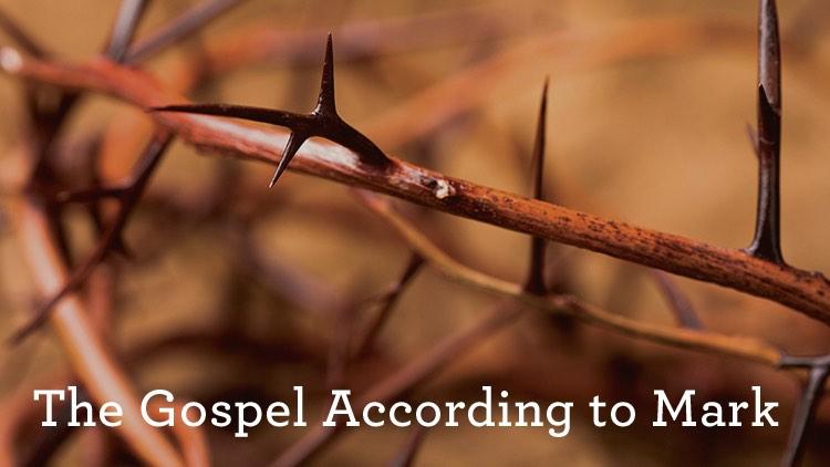 The Gospel According to Mark