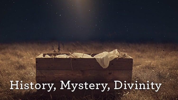 History Mystery Divinity