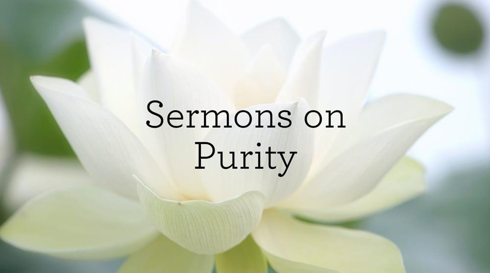 Sermons on Purity