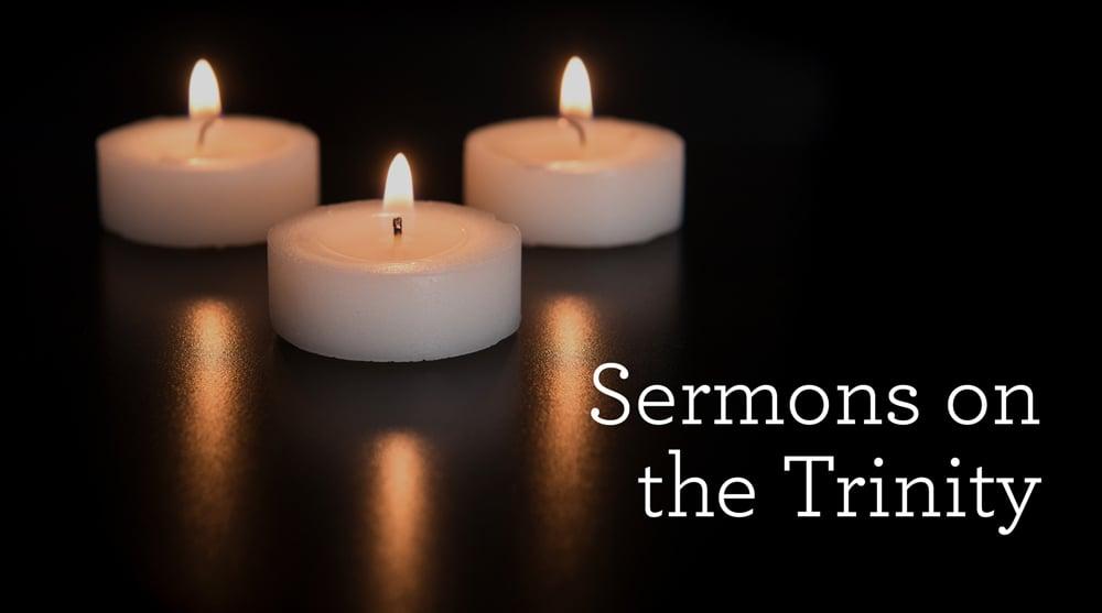 Sermons-on-the Trinity