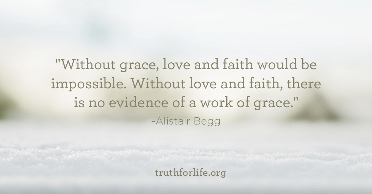 Grace love Faith