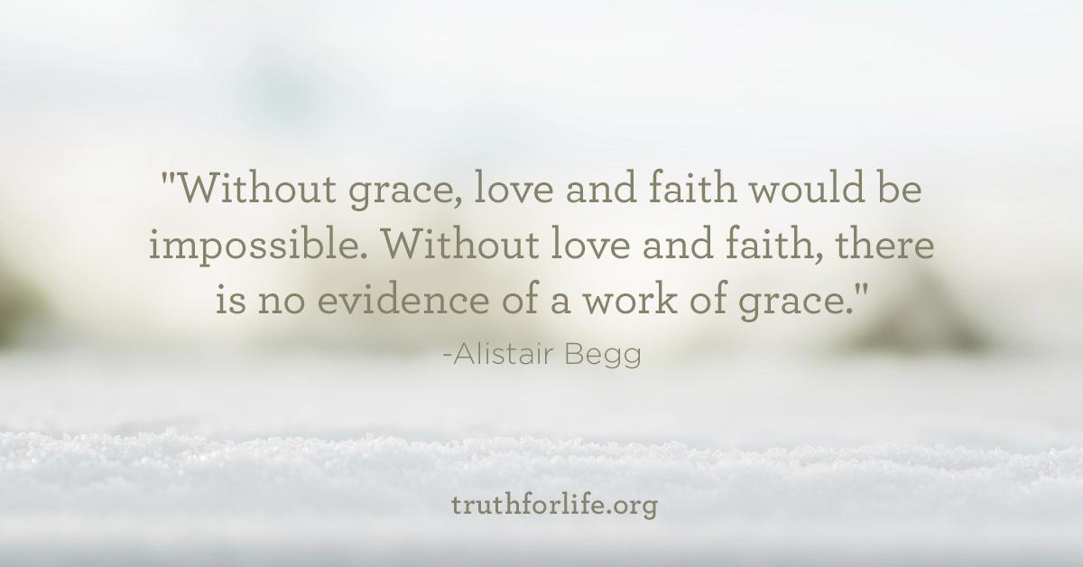 Grace love Faith