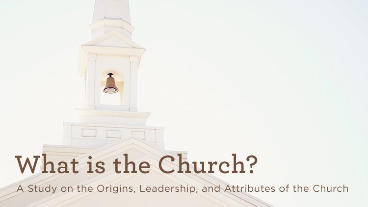 What is the Church sermon series
