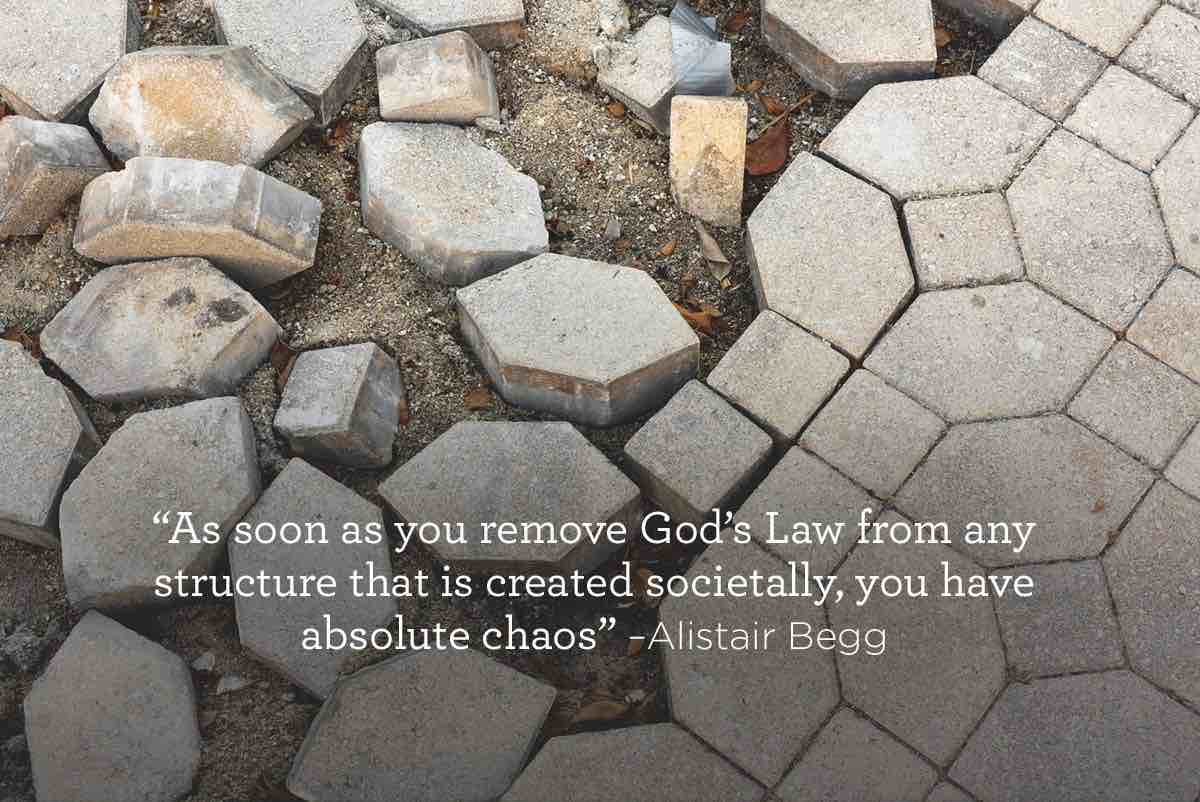 thumbnail image for Removing God's Law from Society
