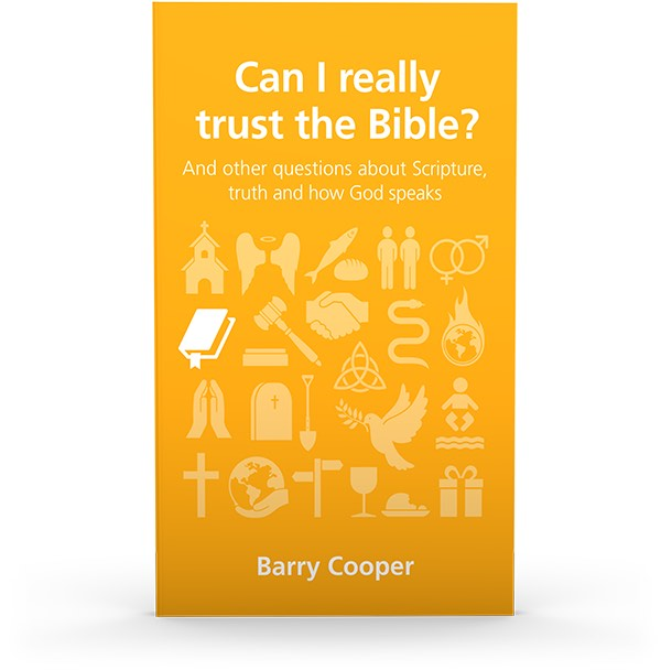 thumbnail image for How Do We Know The Bible is From God?