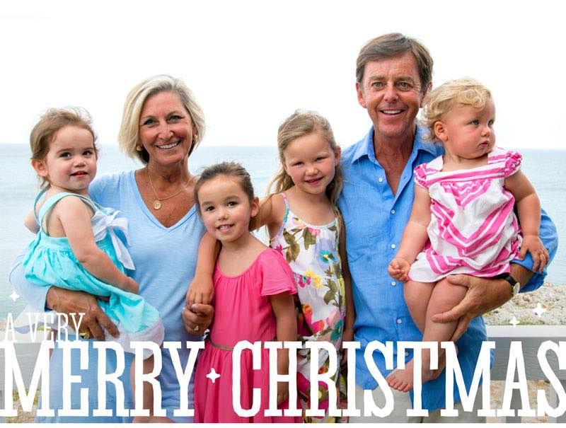 thumbnail image for Merry Christmas from Alistair and Susan Begg