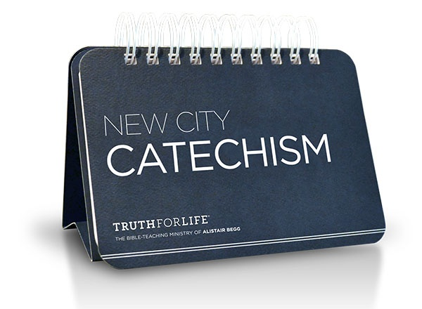 thumbnail image for Be Well Equipped - Learn From the New City Catechism in 2017