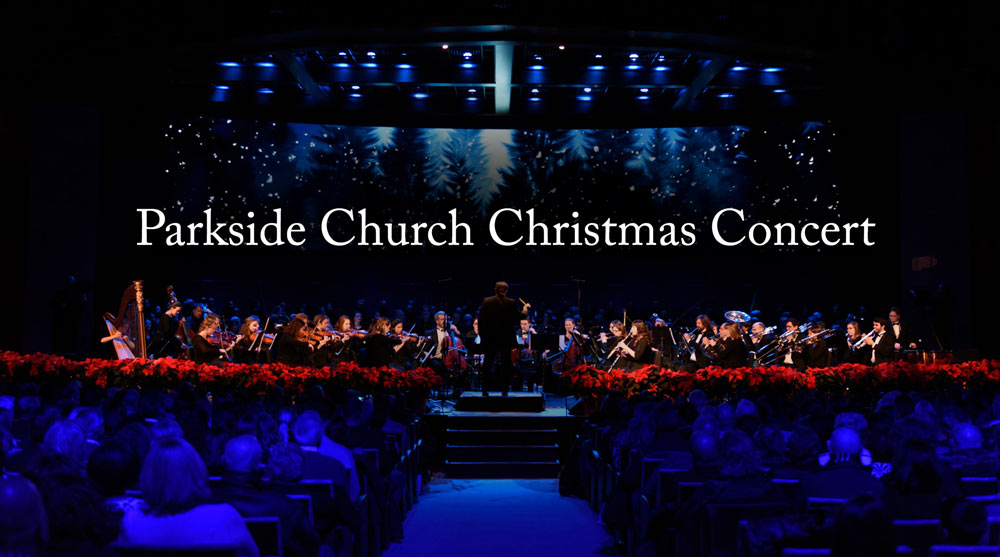thumbnail image for Celebrate Christmas with Alistair Begg and Parkside Church